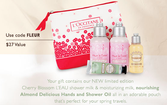 L'Occitane offers promo codes often. On average, L'Occitane offers 79 codes or coupons per month. Check this page often, or follow L'Occitane (hit the follow button up top) to keep updated on their latest discount codes. Check for L'Occitane's promo code exclusions. L'Occitane promo codes sometimes have exceptions on certain categories or brands/5(16).