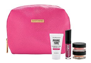 Ulta.com: FREE 5 pcs bareMinerals gift set + 3 pcs StriVectin Skincare gift set + 2 pcs Murad gifts with $50 ulta.com purchase - Gift With Purchase