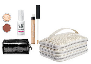 BareMinerals/Bare Escentuals gift with purchase - 12 pcs with $100 purchase and more - Gift With Purchase