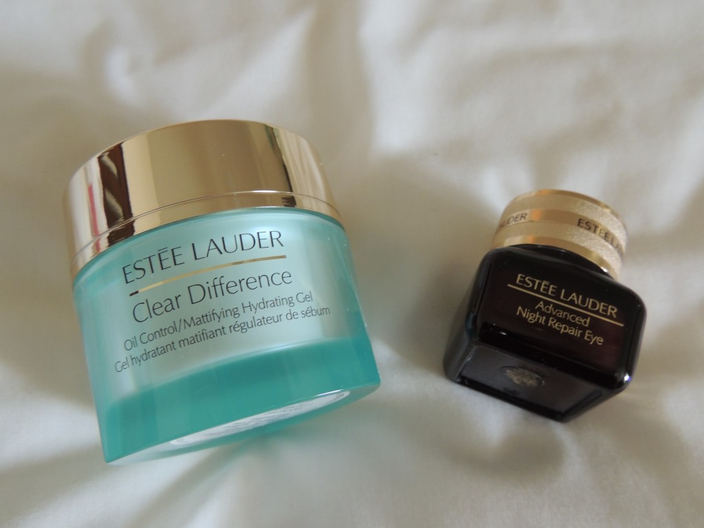 My Estee Lauder gift with purchase - Gift With Purchase