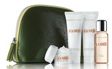 La Mer gift with purchase - 4 pcs with $150 purchase and more ...