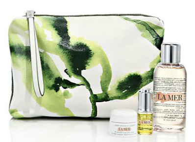 La Mer gift with purchase + Saks Gift Card Event(up to $900 value)
