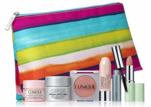 Clinique in store coupons