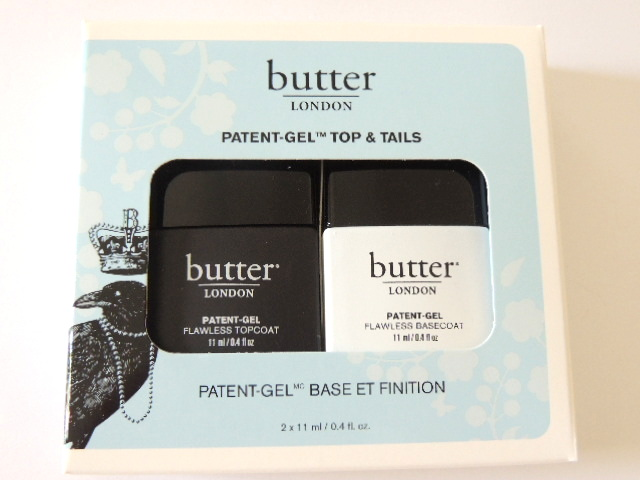 My Butter London purchase + Swatches - Gift With Purchase