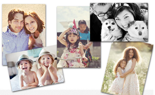100 Free 4x4 or 4x6 Prints with code 101TREATS. Valid 10/30-11/1