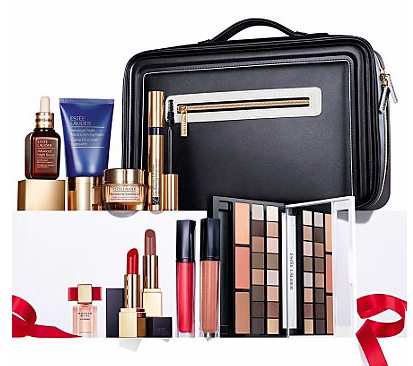 Stage Stores: Estee Lauder 7 pcs gift w/$35 purchase + Blockbuster Set - Gift With Purchase