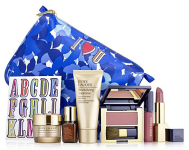 Estee Lauder gift with purchase - 7 pcs with $35 purchase - Gift With Purchase