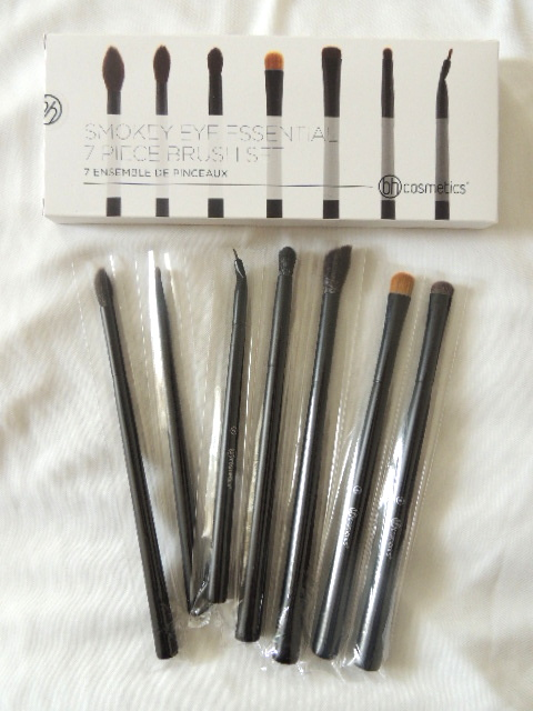 BH COSMETICS BRUSHES COUPON CODE
