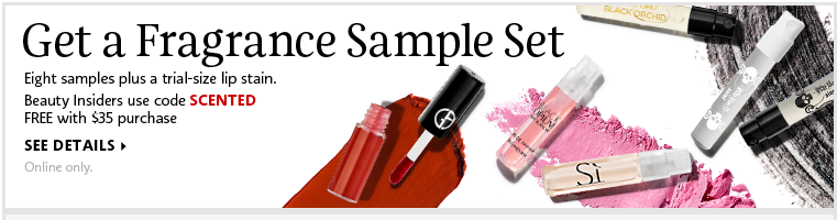 Sephora gift with purchase update 9/20 - 1 new code - Gift With Purchase
