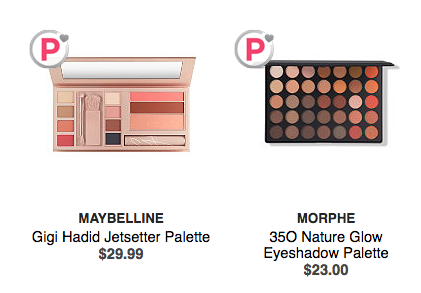 Ulta Platinum Member Early Access To Morphe More Gift